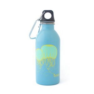 Earthlust Stainless Steel Water Bottle 380ml – Jellyfish