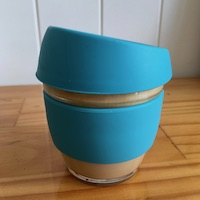 8oz/236ml Joco Reusable Coffee Cup