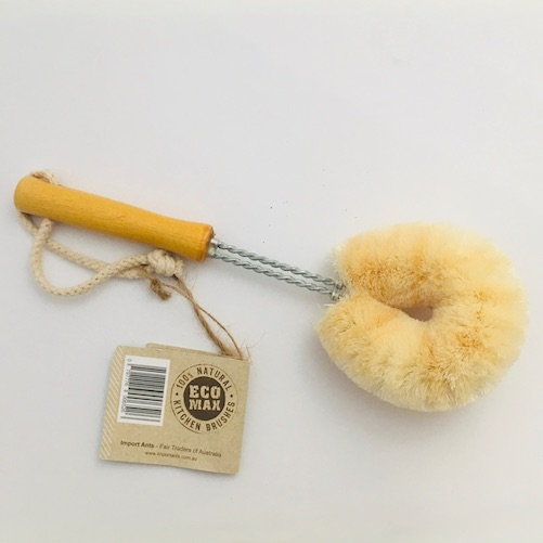 Eco Max Non Stick Pan Brush