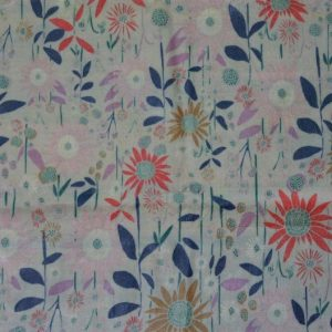 Meadow (organic fabric)