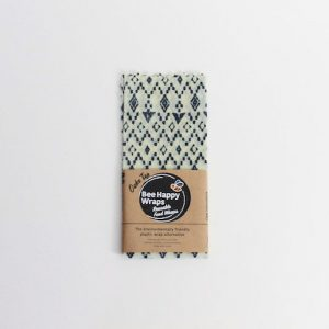 Single Extra Large Oeko-Tex Confidence in Textiles Beeswax Wraps