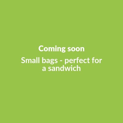 Small bags - coming soon
