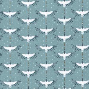 Crane (Oeko-Tex fabric)
