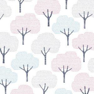 Trees (Organic fabric)