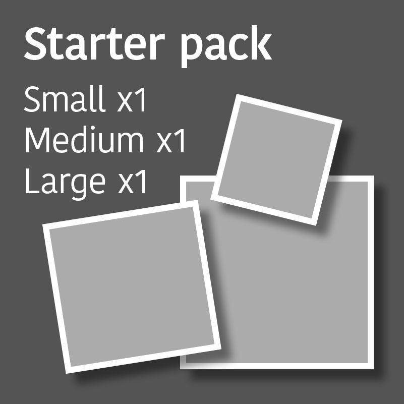 Starter pack2