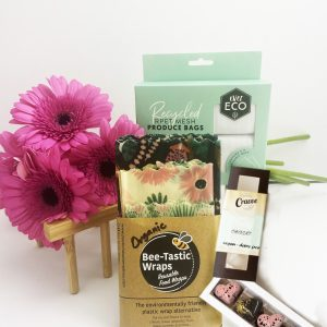 Create your own eco-friendly gift box