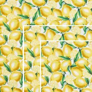 Lemon (organic)