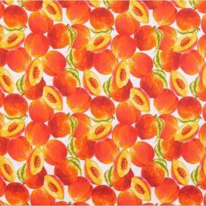 Peach (organic fabric)