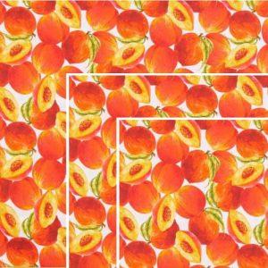 Peach (organic)