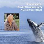 David Attenborough - A life on our planet