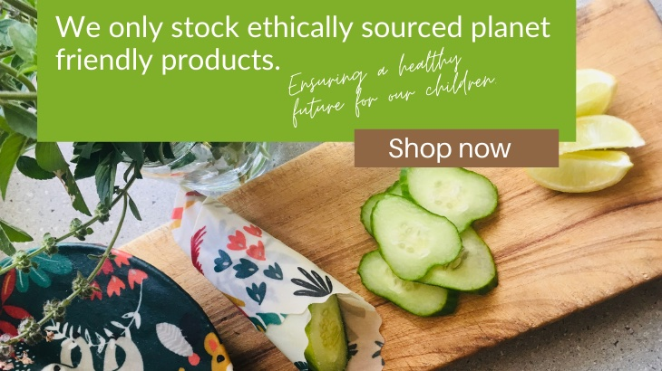 sourcing ethical products